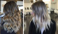 10 Blonde, Brown & Caramel Balayage Hair Color Ideas You Shouldn't Miss - Her Style Code