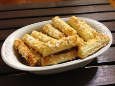 almond puff pastry sticks http://kthu1031.pixnet.net/blog/post/25424591
