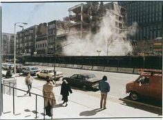 Chicago,1986,Luigi Ghirri