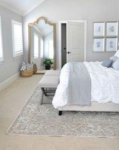 Top 41 Master Bedroom Ideas And Designs For 2019 | lingoistica.com