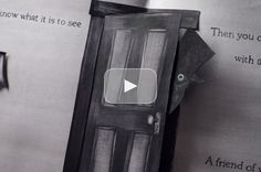 'The Babadook' - creepy limited edition pop-up book! Scenes of the book from the Australian horror film of the same title. Horror Film, Horror Movies, The Babadook, Paper Engineering, Scary Stuff, Paper Book, Pictures To Draw, Video Clip, Cool Gifts