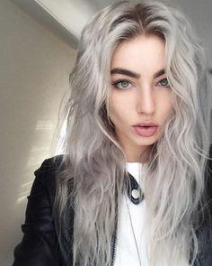 Elegant Silver Color