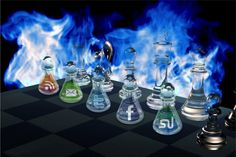 Digital marketing is a game of chess....