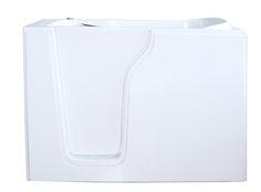 Bariatric 30.5u2033 Wide Seat Walk In Bathtub
