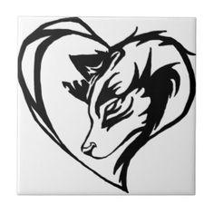 Lobo Tribal, Tribal Wolf, Tribal Animal Tattoos, Tribal Animals, Bear Paw Tattoos, Wolf Tattoos, Tatoos, Dark Art Drawings, Tribal Drawings