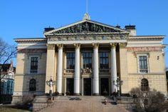 Helsinki Säätytalo House of Estates