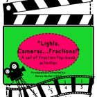 A set of four fraction flip-books created for beginning fractions. Reinforces basic concepts and emphasizes the relationship between the part and t...
