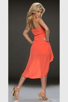 One Shoulder, Shoulder Dress, Strapless Dress, Dresses, Fashion, Strapless Gown, Vestidos, Moda, Fashion Styles