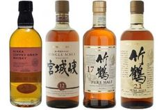 Late last year, we reported that Anchor Distilling brought Nikka Japanese Whisky to the U.S. market. Namely, the Yoichi Single Malt 15YO and the Taketsuru Pure Malt 12YO. Well, these...