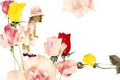 [明日から開催] 絵本になった!『窓ぎわのトットちゃん』展、ちひろ美術館・東京にて開催 - http://www.fashion-press.net/news/14543