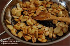 Vegetable Seasoning, Korean Food, Garlic, Beans, Pork, Food And Drink, Vegetables, Food And Drinks, Food Food
