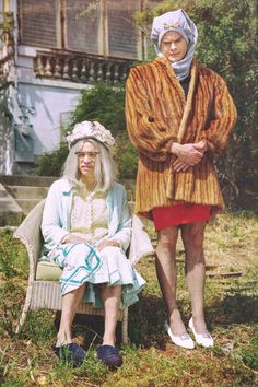 """Authentic. Loving. Celebratory. Time-specific."" That's how Fred Armisen describes Documentary Now!, an IFC comedy (debuting Aug. 20) that spoofs and pays tribute to the genre with a six-episode showcase of mockumentaries about fictitious historical subjects (often rooted in real life), each unspooled in a different filmmaking style."