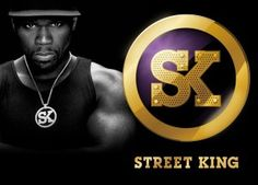 Curtis '50 Cent' Jackson Looking For Business Partners In Africa To Brand His SK Energy Shots