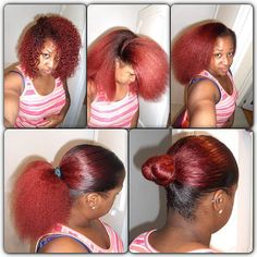 1000 images about cool thing bout natural hair it s