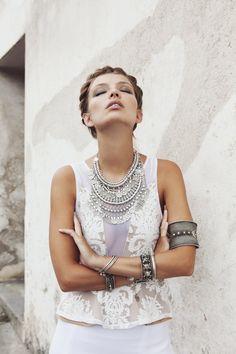 CHILDofWILD Jewelry  ⫸⫸⫷ www.childofwild.com ⫸⫷⫷ #forloveandlemons #childofwild #jewelry