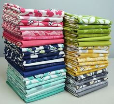 Color Theory by V and Co. for Moda Fat Quarter Bundle from Lady Belle Fabric