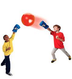 Punch Paddles™ Paddleball Game