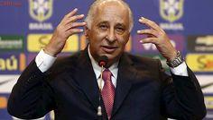 Investigação de corrupção | Presidente da CBF negocia depor nos EUA, mas teme prisão