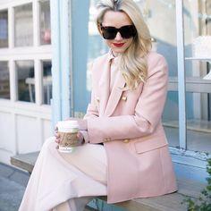 <pastel party>  @liketoknow.it www.liketk.it/278Zl #liketkit #brooklyn #blush