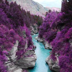 Isle of Skye, Scotland  Would love to be here