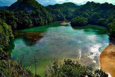 Tempat Wisata Malang Pulau Sempu