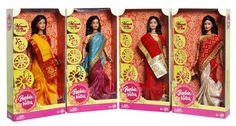 Risultati immagini per barbie dotw india