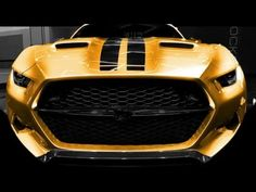 2017 - 2018 Mustang Mach 1 - Exhaust Note - YouTube