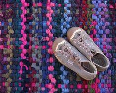 recycling clothes | make handmade, crochet, craft