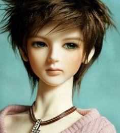 Gambar Boneka Lucu dan Cantik