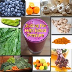 This article includes everything you will need to know about juicing for high blood pressure, and also includes some juice recipes for high blood pressure