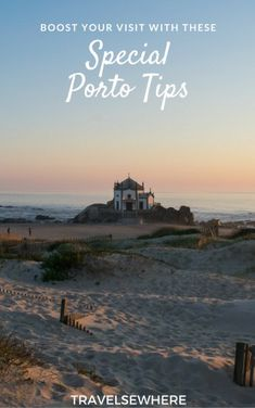 With so much to see and do in the city of Porto in northern Portugal, you're going to want to make the most of your visit. Hopefully, these Porto tips will help boost your trip, via @travelsewhere