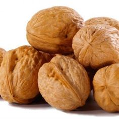 Tulare walnuts