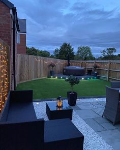 Back Garden Design, Small Backyard Design, Backyard Garden Design, Small Backyard Landscaping, Garden Landscape Design, Modern Landscaping, Outdoor Garden Rooms, Outdoor Gardens, Garden Sitting Areas