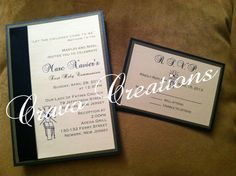 Boys 1st Communion Invitation by CravoCreation on Etsy, $3.50