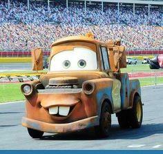 Mater Disney Cars Movie, Movie Cars, Mater Cake, Cars 2006, Tow Mater, Lightening Mcqueen, Old Trucks, Eminem, Hot Rods