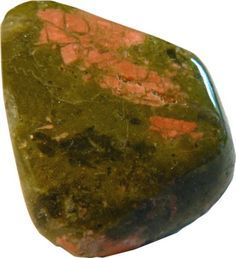 UNAKITE:  Healers believe that Unakite's ability to unleash buried emotional pain and to also aid in the body's healing process.    Since many illness begin as an unhealed trauma to our psyche, letting go of emotions you're clutching to aids the body's tissue in relaxing on a cellular level. This promotes healthier organs, muscles and soft tissue.    Unakite is recommended for a safe pregnancy (as is Moonstone) and the healthy growth of the infant while in its mother's womb. #crystalcrazy