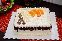 tort-cu-ciocolata-si-crema-de-portocale-5 Sweet, Desserts, Cakes, Candy, Tailgate Desserts, Deserts, Cake Makers, Kuchen, Postres