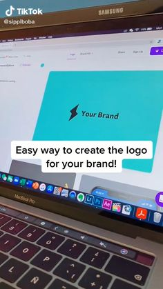 Logo Design Tips, Graphic Design Lessons, Successful Business Tips, Start Up Business, Book Writing Tips, Writing Words, Free Logo Generator, Business Baby, Social Media Marketing Business