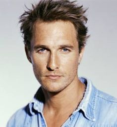 Matthew Mcconaughey - Google Search
