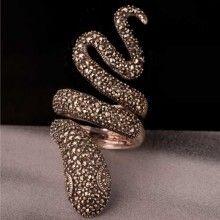 Anel Serpente