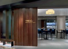 The LCL: Bar & Kitchen – Reidy Contracting Group Restaurant Design, Restaurant Bar, Bar Kitchen, Ground Floor, Flooring, Group, Table, Furniture, Home Decor