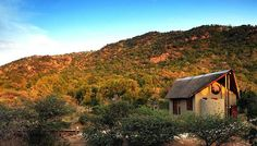 Chalet at Pilanesberg Private Lodge. Sun City, Weekend Breaks, Volcano, National Parks, Wildlife, Cabin, House Styles, Travel, Trips