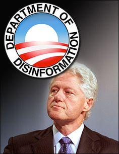 """Bill Clinton orwelli """"Igazság Minisztériuma"""" az Internet számára"""