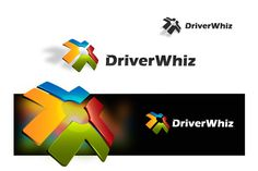 Logo for New Software Product (Driver Update Utility) by SAM khowaja