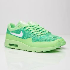 low cost f81a9 9b5ee Nike Air Max 1 Ultra Flyknit