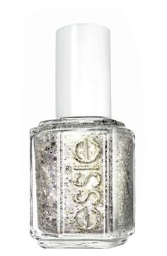 Essie Encrusted Holiday 2013 nail polish in Hors D'oeuvres