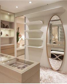 Attractive Dressing Room Design Ideas For Inspiration 33 Room Design, Home, Bedroom Closet Design, Bedroom Design, House Interior, Closet Designs, Closet Decor, Dressing Room Design, Closet Apartment