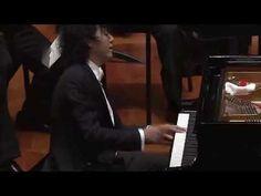 Yundi Li Plays Liszt's Piano Concerto No. 1 (2011)
