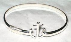 Anchor Bracelet...LOVE!!!