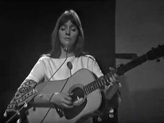 Judy Collins - Turn, Turn, Turn BBC Tonight in Person. Z Music, Folk Music, Sound Of Music, Music Songs, Music Videos, Best Old Songs, Sing Along Songs, Pop Hits, Verbatim